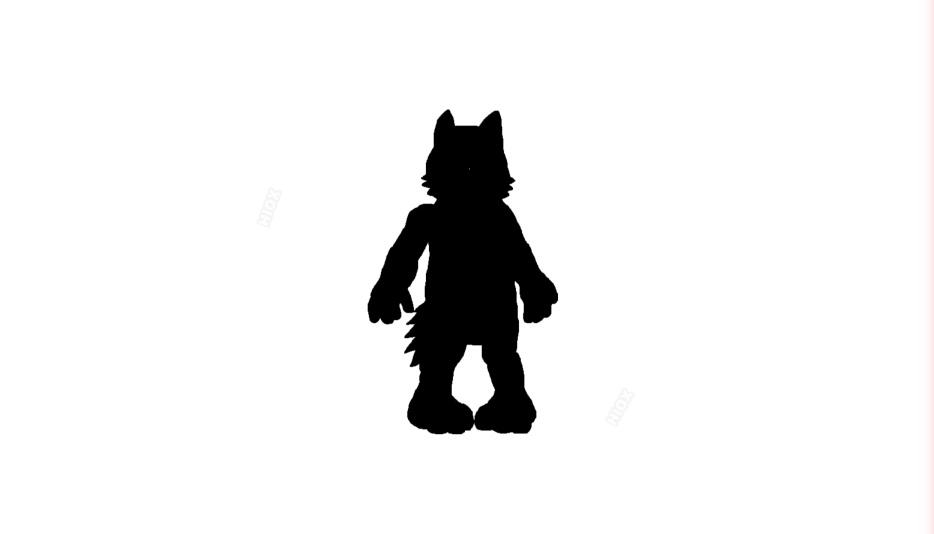 Baby Wolf Png, Transparent Baby Wolf Vector