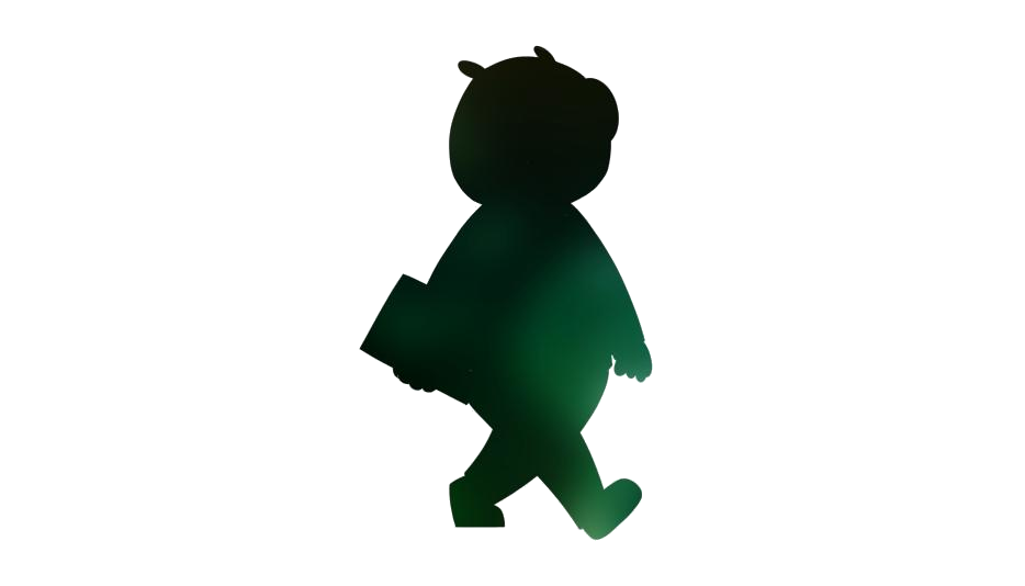 Character Reflux Png Clipart