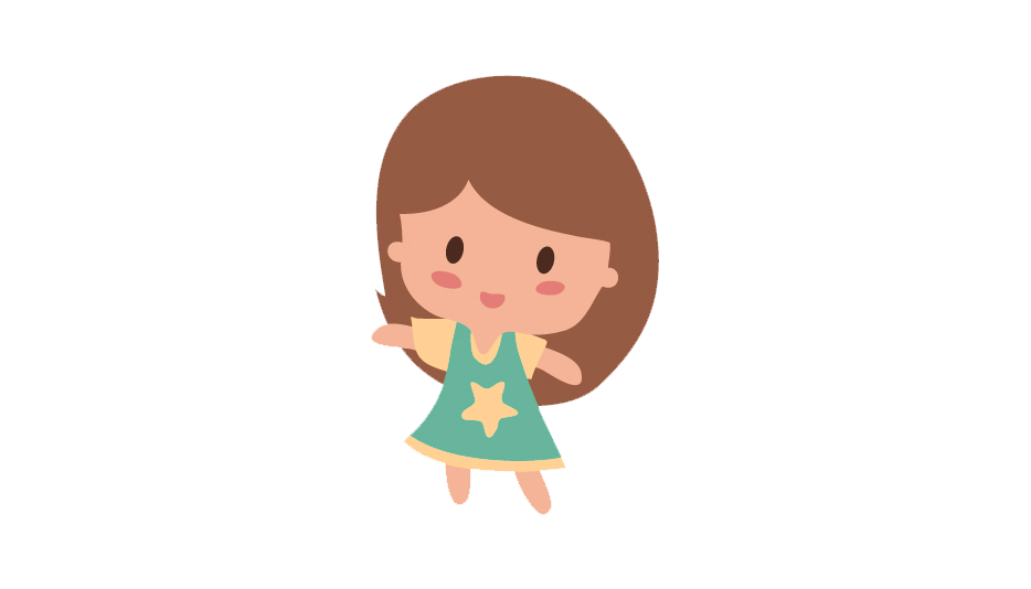 Girl PNG HD Images, Stickers, Vectors