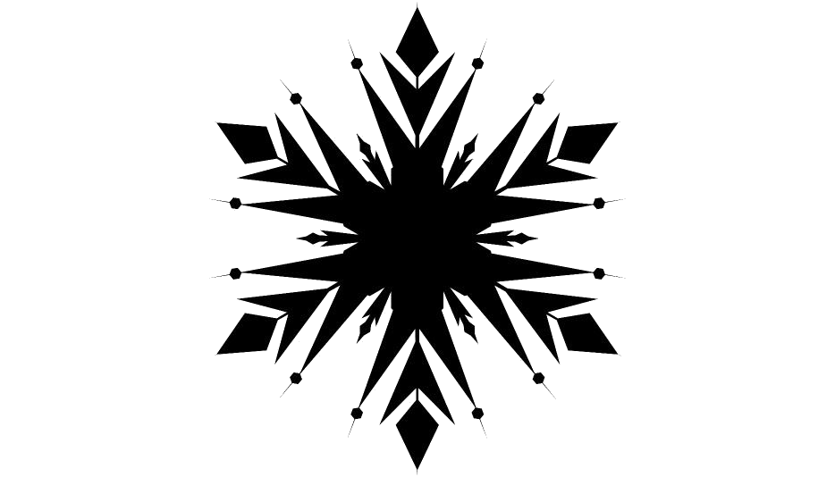 Elsa Snowflake Png Hd Image With Transparent Background