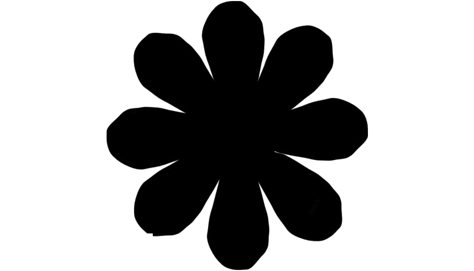 Flower Art Png Image With Transparent Background