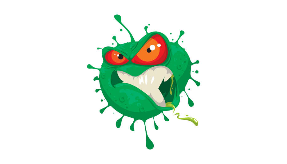 Infectious Germs Transparent PNG