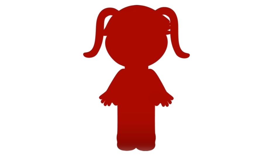 Little Girl Png File