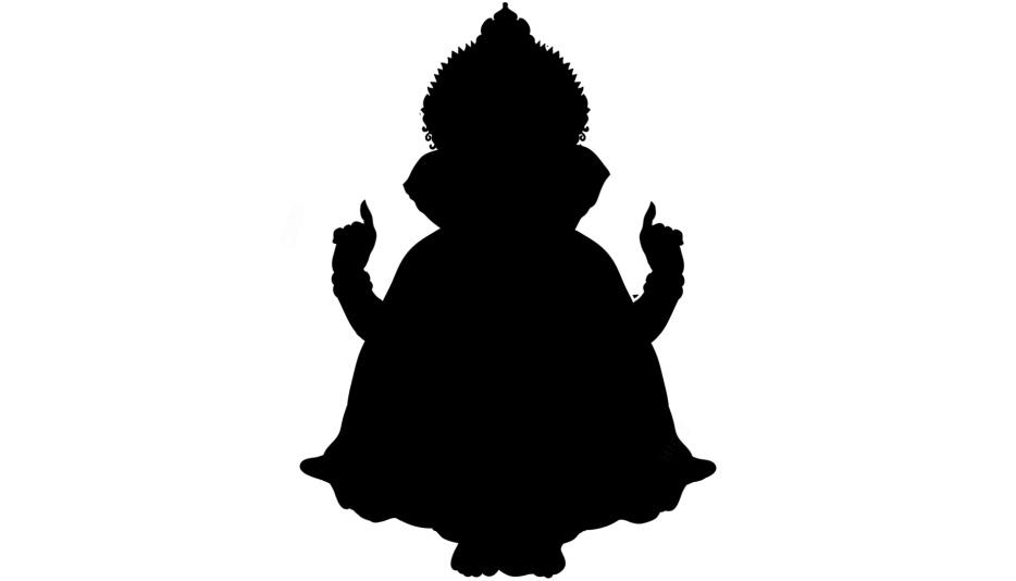 Lord Ganesh Png Free Clipart