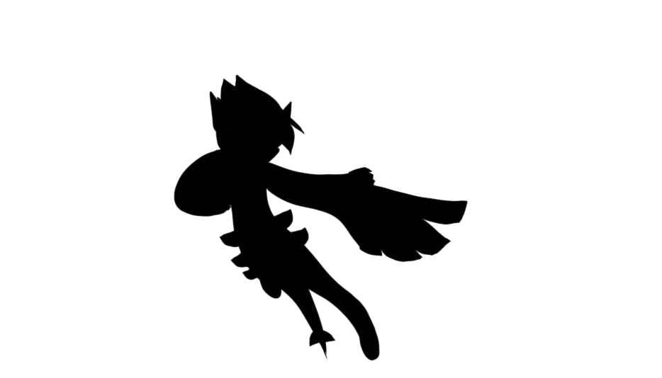 Lugia Girl Png Image Clipart