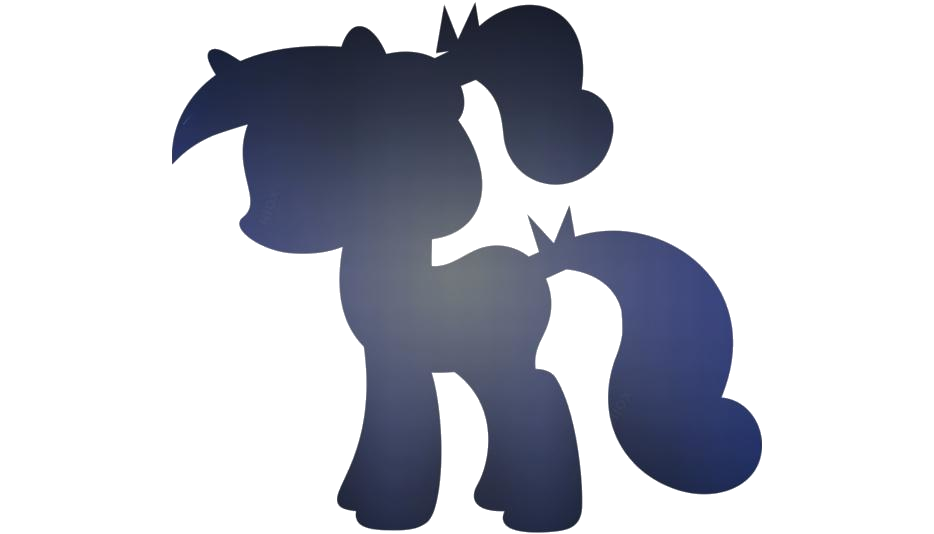 My Little Pony Cadence Filly Hd Png Clipart Download