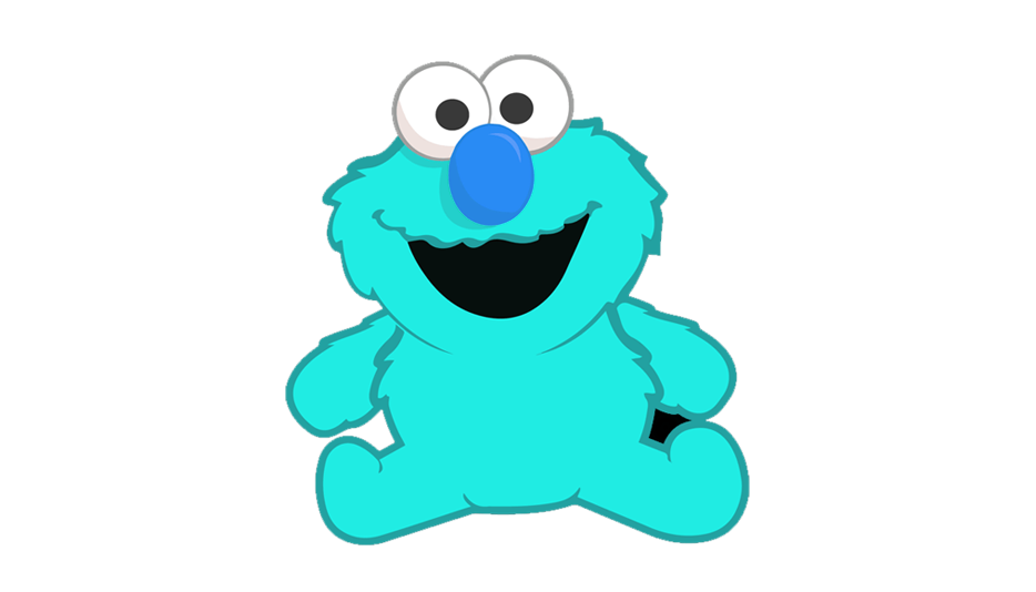 Oscar The Grouch Png Clipart