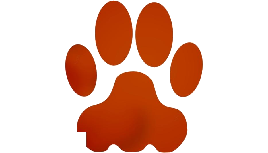 Puppy Paw Art Png