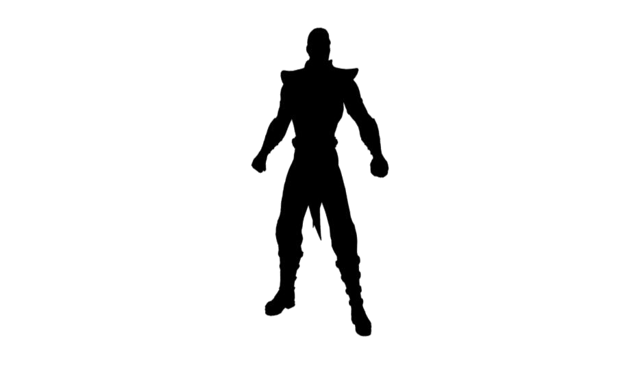 Shang Tsung Png Transparent Clipart For Download