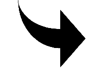 Left Turn Arrow Png Image With Transparent Background