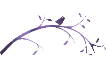 Transparent Birds On A Branch Png Logo