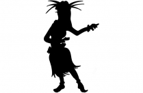 Strip Dance Png Image Clipart