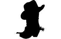 Boots Hat Png Transparent Clipart For Download