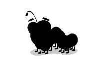 Centipede Png Full Hd With Transparent Bg