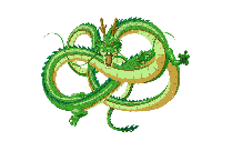 Chinese Dragon Vector Transparent