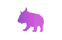 Common Wombat Png Image Clipart