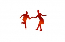 Transparent Wedding Couple Icon