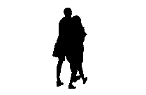 Older Couple Png Clipart Download