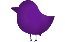 Cute Bird Hd Png Clipart Download