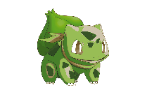 Cute Pokemon PNG Vector Clipart Image