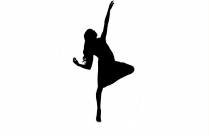 Dance With One Leg Png