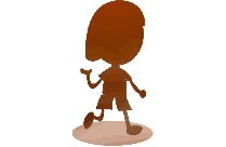 Girl Playing Ball Png Free Download