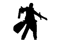 Transparent Devil May Cry Clipart, Devil May Cry Png Image, Transparent Dante Clipart, Dante Png Image