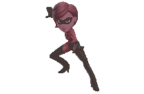 Dash Incredibles Png, Clipart