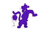 Transparent Winnie The Pooh Rabbit Png