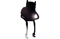 Finn The Human Png Black And White