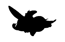 Flying Dumbo Png Free Download
