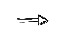 Transparent Right Arrow Pic Clipart, Right Arrow Pic Png Image