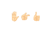Hand Gesture Png Icon