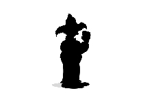 Krusty The Clown Png, Transparent Krusty The Clown Image