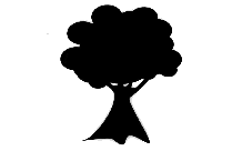 Tree Png Silhouette Transparent Background