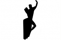 Colorful Dancing Animated Png