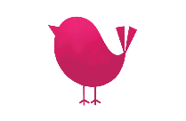 Cute Bird Vector Png