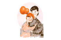 Couple PNG HD Transparent