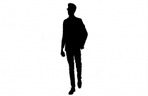 Person Walking Png Clipart Free Download