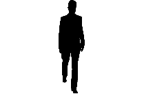 Transparent Persons Walking Downstairs Clipart, Persons Walking Downstairs Png Image