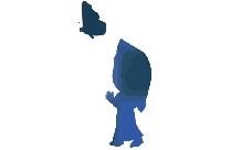 Masha Butterfly Png Full Hd With Transparent Bg