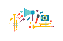 Musical Instruments Png Image