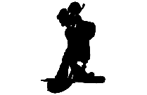 Popeye And Olive Oyl PNG Vector