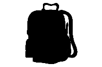 School Bag Png Clipart Image For Download