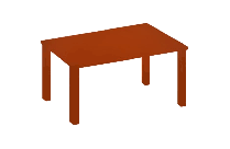 Table Furniture Png Free Clipart