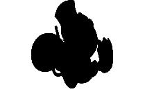 Transparent Baby Donald Duck Art, Baby Donald Duck Png Image