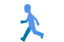 Person Walking Png Free Clipart, Transparent  Png
