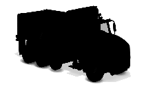 Transparent Background Tractor Png