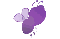 Transparent Bee Flying Clipart, Bee Flying Png Image