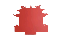 Chinese Temple Pagoda Png Image With Transparent Background